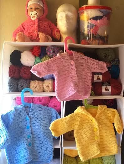 f3f5950d294122 crochet Three Way Baby Sweater crochet Three Way Baby Sweater