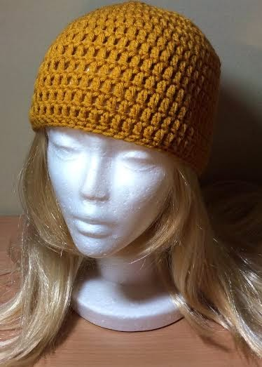 Updated Simple Beanie Tutorial